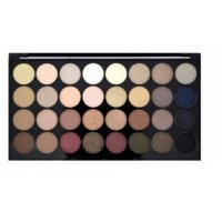 Палетка теней Makeup Revolution Ultra 32 Shade Eyeshadow Palette Flawless