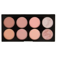 Палитра румян Makeup Revolution Ultra Blush Palette Hot Spice