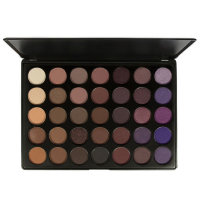 Палетка теней Morphe 35P 35 Color Plum Palette
