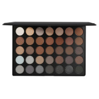 Палетка теней Morphe 35K 35 Color Koffee Palette