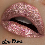 Глиттер Lime Crime Diamond Crushers Cleopatra