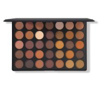 Палетка теней Morphe 35R 35 Color Ready Set Gold Palette