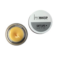Скраб для губ PROMAKEUP laboratory SOFT LIPS ананас