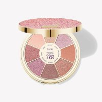 Палетка теней Tarte - Rainforest of the Sea sizzle eyeshadow palette