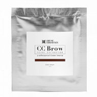 Хна для бровей CC Brow в саше, 5 гр dark brown