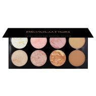 Палитра румян Makeup Revolution Ultra Blush Palette Golden Sugar